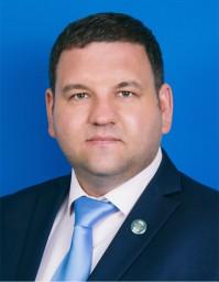 Селезнёв Андрей Владимирович директор гимназии №16 учитель математики