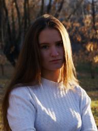 Щербинина Анастасия, 9в