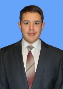 Кандидат № 3 Шевченко Валентин Анатольевич