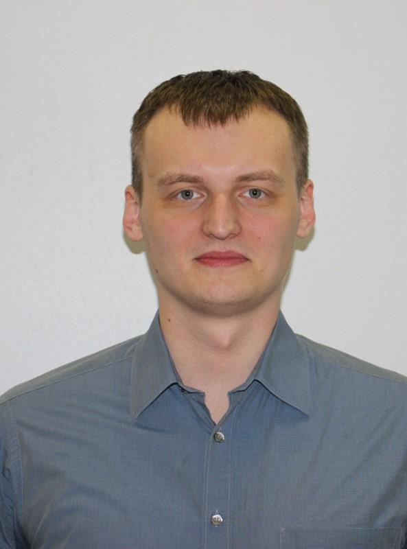 Александр Куреев