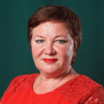 Надежда Антонцева