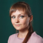 Мария Гнездилова