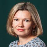 Надежда Антонова