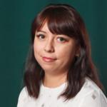 Анна Бакумова