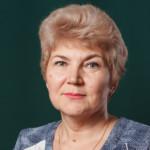 Наталия Свитачева