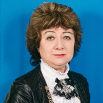 Инна Демидова