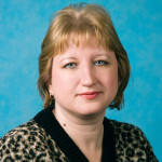 Аксинья Верещагина