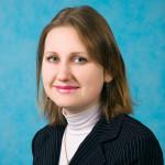 Анна Хребина