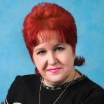 Галина Куликова