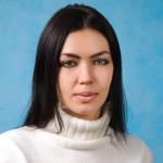 Наталья Саржинская