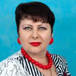 Светлана Сысоева
