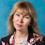 Наталия Субботина