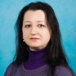 Ольга Кондаурова