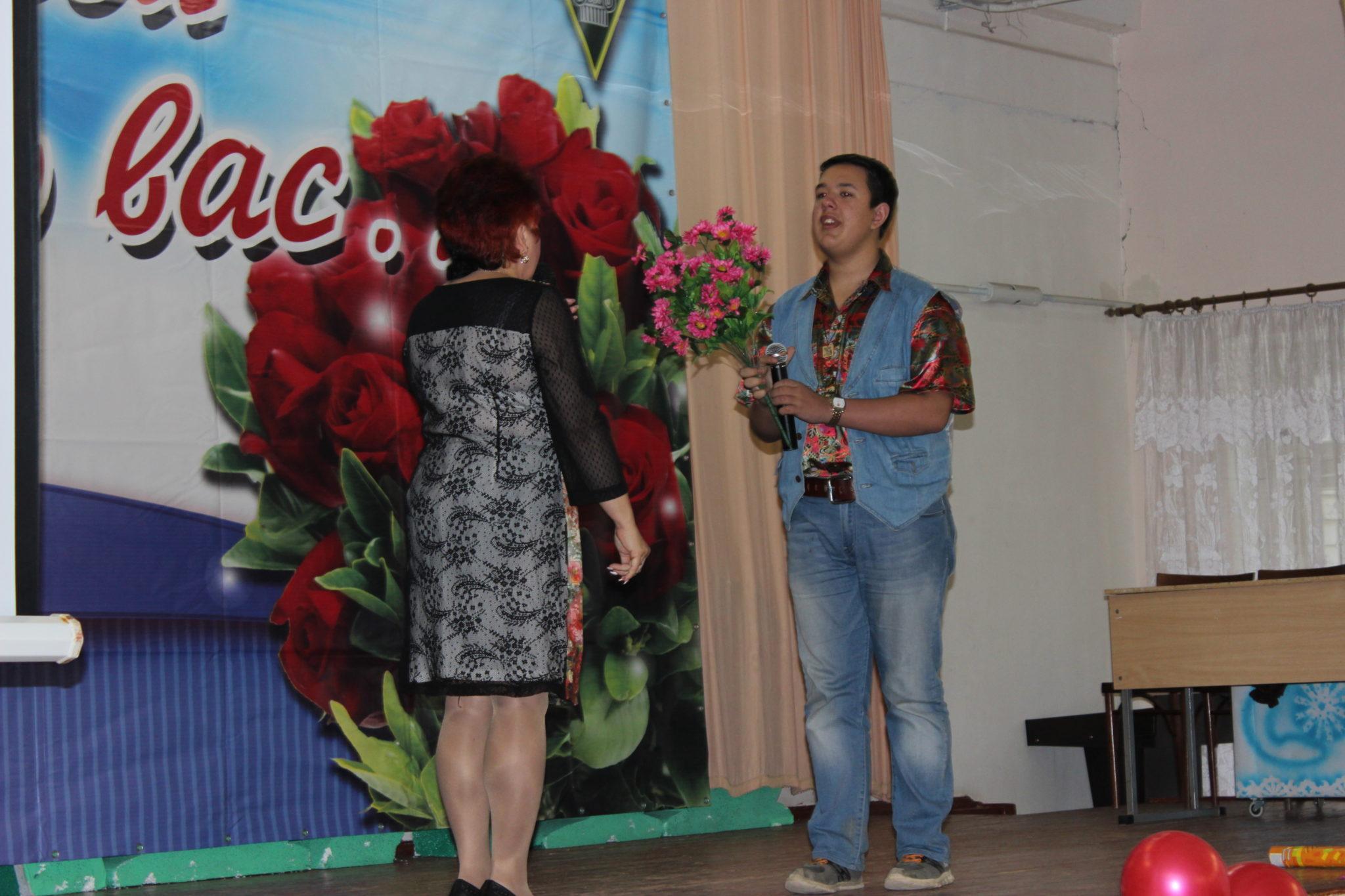презентация на конкурс две звезды