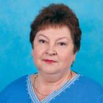 Валентина Мазаева