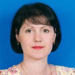 Ирина Шагалова