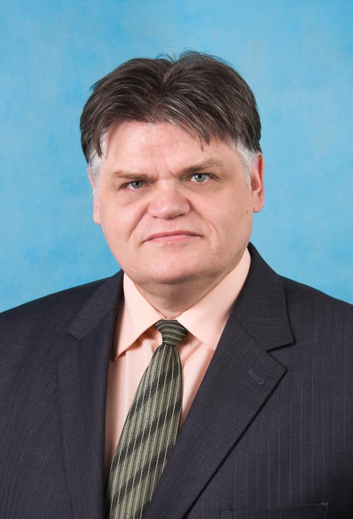 Сосненко Сергей Николаевич