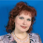 Светлана Фоминова