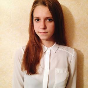 Кандидат № 5 Рязанцева Ксения Романовна